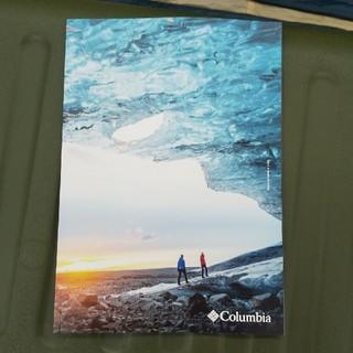 コロンビア(Columbia)のダウンアウターColumbia カタログ FALL&WINTER 2020 新品(登山用品)
