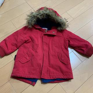 マーキーズ(MARKEY'S)の赤×青 ジャンパー(ジャケット/上着)