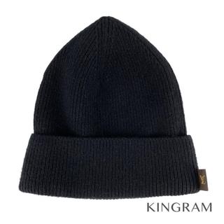 ルイヴィトン(LOUIS VUITTON)のルイ・ヴィトン  メンズ ニット帽(ニット帽/ビーニー)