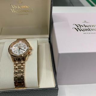Vivienne Westwood - ビビアンウエストウッド、レディース腕時計