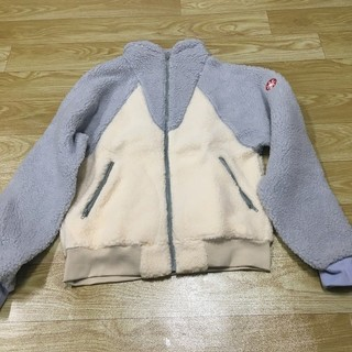 F.C.R.B. - C.E cavempt HEAVY FLEECE ZIP UP ブルゾン