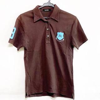 バーバリーブラックレーベル(BURBERRY BLACK LABEL)のバーバリーブラックレーベル ポロシャツ 1(ポロシャツ)