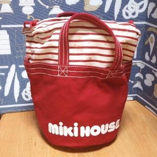 ミキハウス(mikihouse)のミキハウス ショルダー&トートバッグ(トートバッグ)