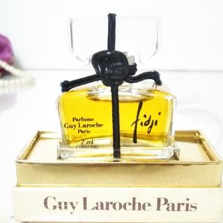 ギラロッシュ(Guy Laroche)の【GUYLAROCHE】未使用ギラロッシュ 香水(香水(女性用))