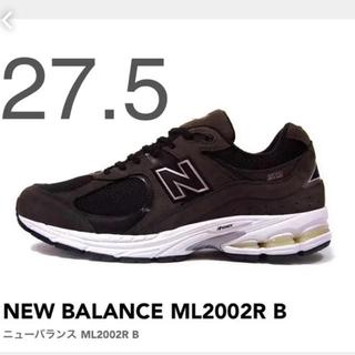 ニューバランス(New Balance)のNEW BALANCE ML2002R B(スニーカー)