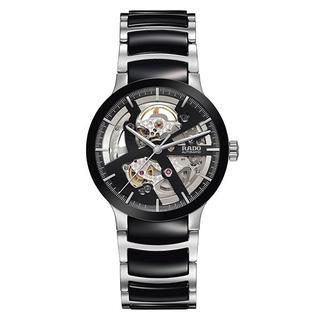 ラドー(RADO)の未使用 ラドー RADO 自動巻き トゥルー オートマティック オープンハート (腕時計(アナログ))
