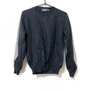 ディースクエアード(DSQUARED2)のディースクエアード 長袖セーター XXS XS -(ニット/セーター)