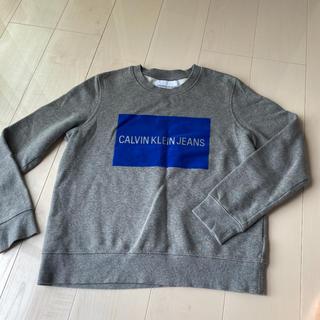 Calvin Klein - カルバンクライン スウェット トレーナー