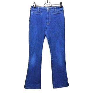バーバリーブルーレーベル(BURBERRY BLUE LABEL)のバーバリーブルーレーベル ジーンズ 38 M(デニム/ジーンズ)