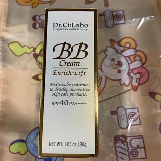ドクターシーラボ(Dr.Ci Labo)のシーラボ  BBクリーム エンリッチリフト(BBクリーム)