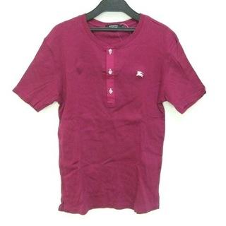バーバリーブラックレーベル(BURBERRY BLACK LABEL)のバーバリーブラックレーベル カットソー 2(Tシャツ/カットソー(半袖/袖なし))