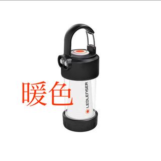 レッドレンザー(LEDLENSER)のLEDLENSER  レッドレンザー ML4 warm 充電式 LED ランタン(ライト/ランタン)