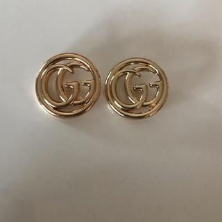 グッチ(Gucci)のグッチボタン 2個(各種パーツ)