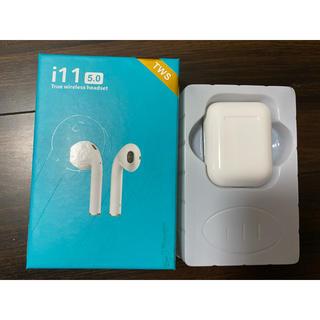 アイ(i)のi11 イヤホン Bluetooth(ヘッドフォン/イヤフォン)