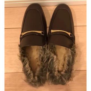 ガリャルダガランテ(GALLARDA GALANTE)のローファー(ローファー/革靴)