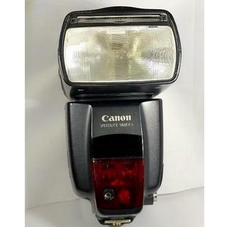 Canon SPEEDLITE 580EXⅡ ストロボ