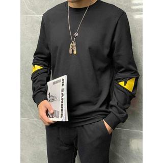 フェンディ(FENDI)の秋冬のフェンディジャケット(Tシャツ/カットソー(七分/長袖))