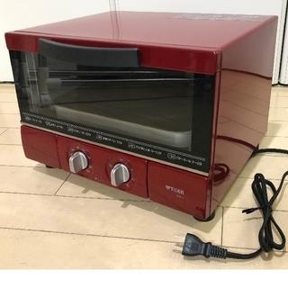 タイガー(TIGER)の【専用】オーブントースター(タイガー: うまパントースター KAE- G13N)(調理機器)