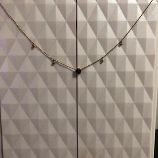ソフィアコレクション(Sophia collection)のブラックダイヤ ネックレス✨(ネックレス)
