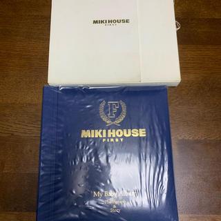 ミキハウス(mikihouse)のミキハウスのアルバム(アルバム)