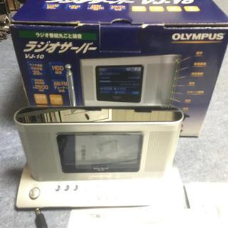 OLYMPUS - オリンパス ラジオサーバー