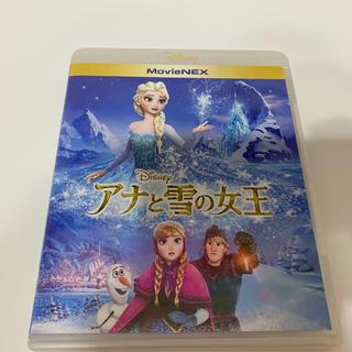アナトユキノジョオウ(アナと雪の女王)のアナと雪の女王 Blu-ray(キッズ/ファミリー)
