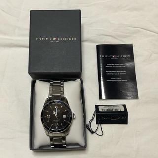 トミーヒルフィガー(TOMMY HILFIGER)の TOMMY HILFIGER 腕時計(腕時計(アナログ))