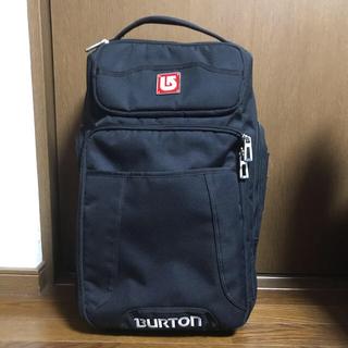 BURTON - BURTON キャリーバッグ キャリーケース