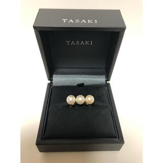 TASAKI - TASAKI   balance era  ring タサキ バランス リング