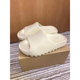 アディダス(adidas)の26.5 YEEZY SLIDE BONE ボーン(サンダル)