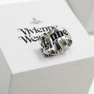Vivienne Westwood - Vivienne Westwood ヴィヴィアン ウエストウッド リングM