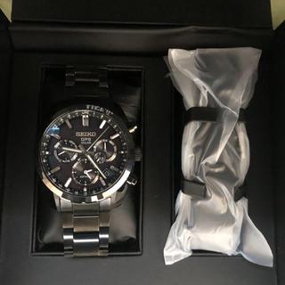 セイコー(SEIKO)の50周年記念限定モデル セイコー アストロン SBXC023(腕時計(アナログ))