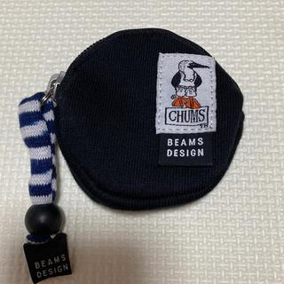 ビームス(BEAMS)のBEAMS CHUMS コラボ コインケース 小銭入れ(コインケース/小銭入れ)