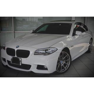 BMW - BMW 5シリーズ Mスポーツライン ホワイト