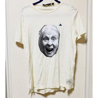 Vivienne Westwood - vivienne westwood☆フェイスTシャツ