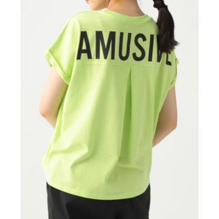 レピピアルマリオ(repipi armario)のLサイズ レピピアルマリオ repipi armario トップス Tシャツ(Tシャツ(半袖/袖なし))