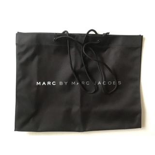 マークバイマークジェイコブス(MARC BY MARC JACOBS)のマーク ジェイコブス ショッパーバッグ  エコバッグ(エコバッグ)