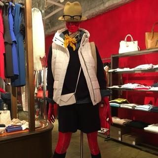 DOUBLE STANDARD CLOTHING - 新品タグつきベスト