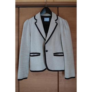 スーツカンパニー(THE SUIT COMPANY)のスーツカンパニー レディライクなジャケット (テーラードジャケット)