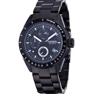 フォッシル(FOSSIL)の新品未使用 フォッシル腕時計 CH2601 正規品 ブラック(腕時計(アナログ))
