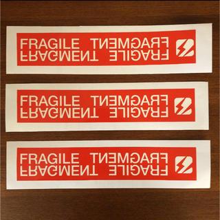 フラグメント(FRAGMENT)のsacai × fragment パッキングテープ切売り(その他)