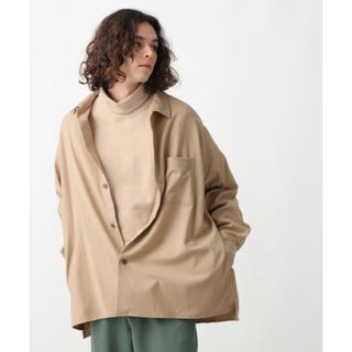 ハレ(HARE)のHARE TR BIGシャツ(シャツ)