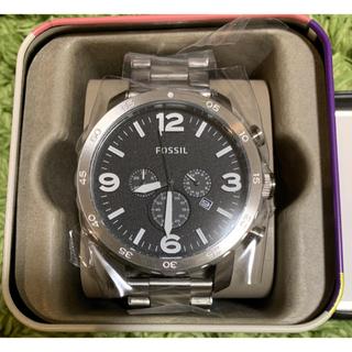 フォッシル(FOSSIL)の新品未使用 FOSSIL 腕時計 JR1353 正規輸入品 アナログ メンズ(腕時計(アナログ))