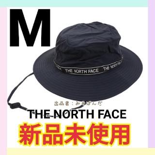 THE NORTH FACE - 【新品未使用】THE NORTH FACE レタードハット UN Mサイズ