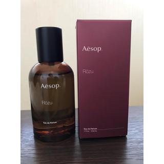 Aesop - Aesopイソップ新作ローズオードパルファム香水