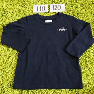 ドアーズ(DOORS / URBAN RESEARCH)の110 120 アーバンリサーチ ロンT(Tシャツ/カットソー)