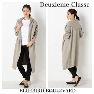 ドゥーズィエムクラス(DEUXIEME CLASSE)のDeuxieme Classeブルーバードブルーバードコート(その他)