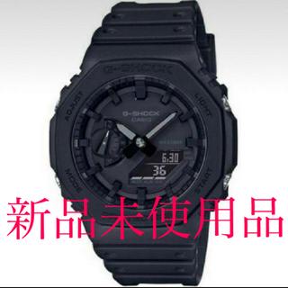 ジーショック(G-SHOCK)のCASIO G-SHOCK GA-2100-1A1JF カシオ G-ショック(腕時計(アナログ))