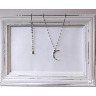 ボウダンショウネンダン(防弾少年団(BTS))のMOON☽・:* necklace(ネックレス)
