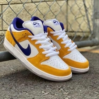 ナイキ(NIKE)のSB DUNK LOW PRO /Laser Orange 28cm(スニーカー)
